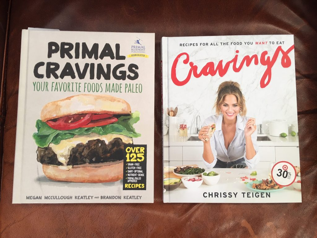"Two ""YOLO"" Cookbooks You Need Now"