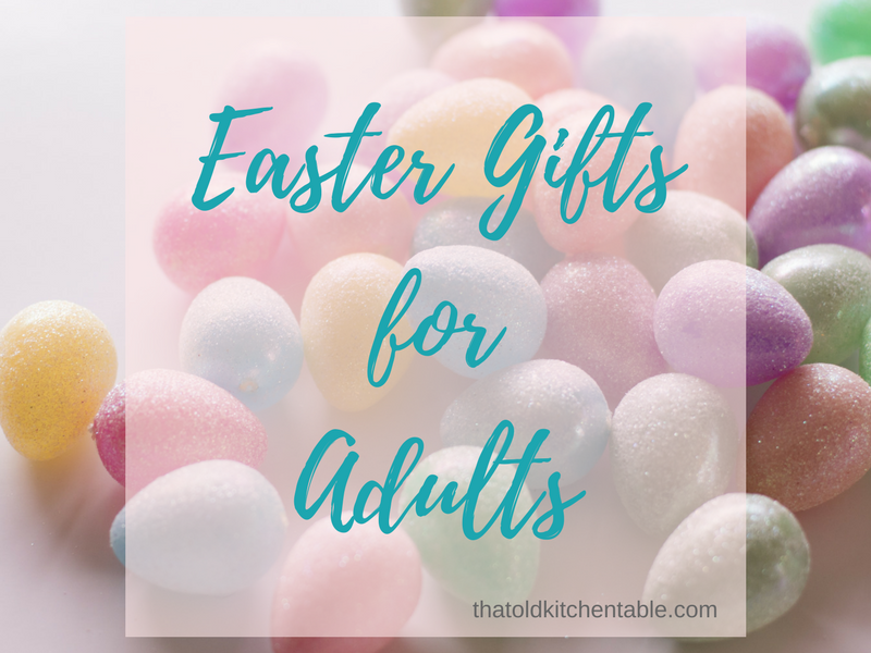 Easter Gifts for Adults