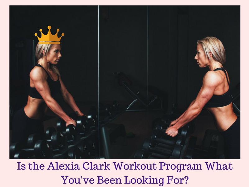Alexia Clark Workout Review