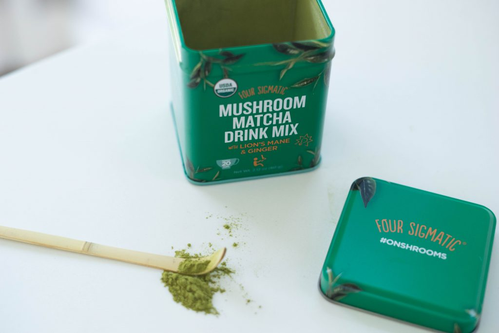 The Matcha Tea Powder You Haven't Tried (but Should!)