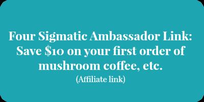 four sigmatic ambassador link