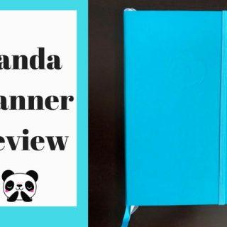 panda planner review