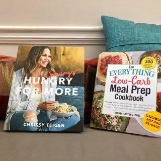 chrissy teigen's cravings 2 cookbook
