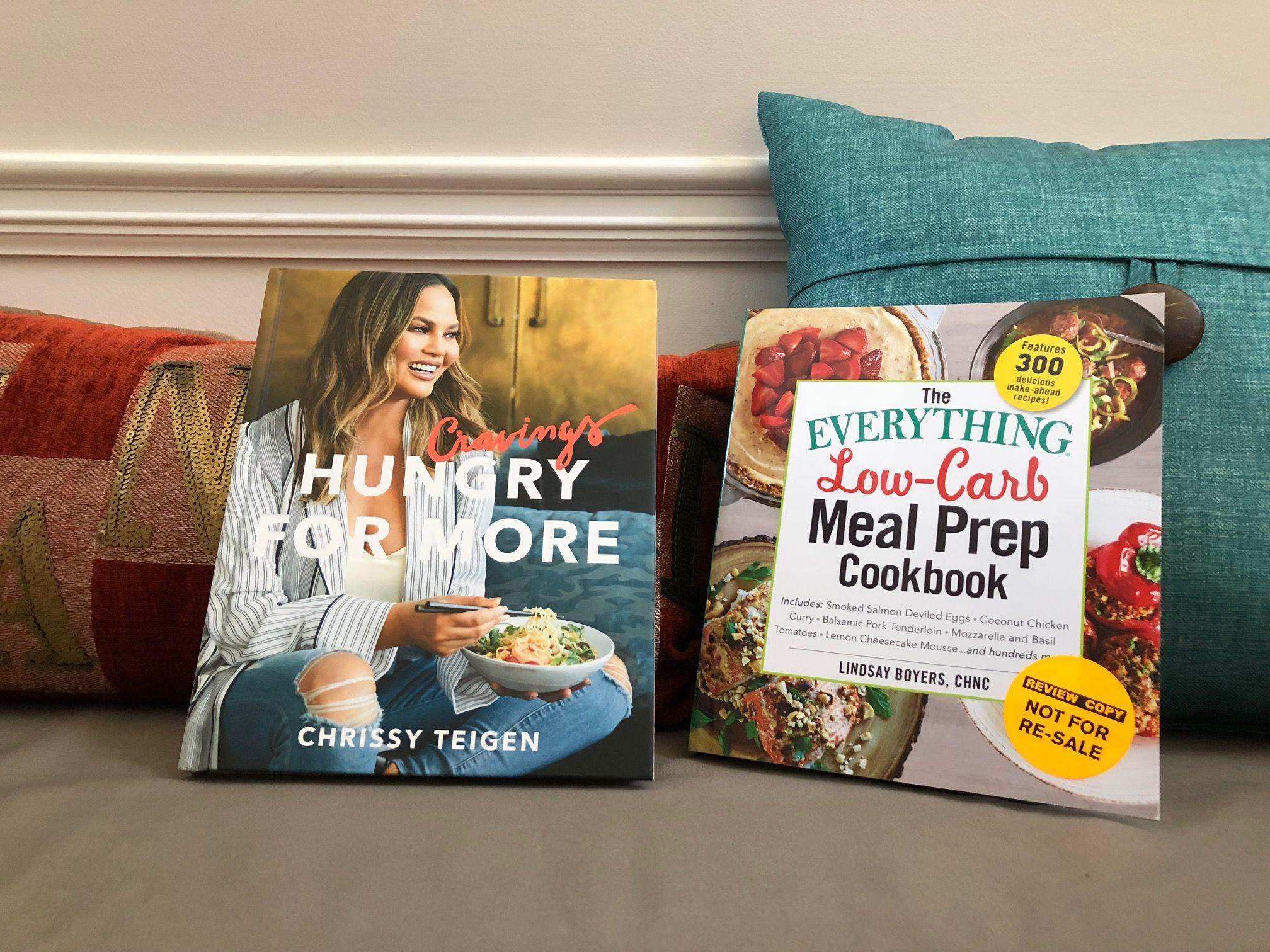 Chrissy Teigen's Cravings 2 Is Making Me Love Cooking Again